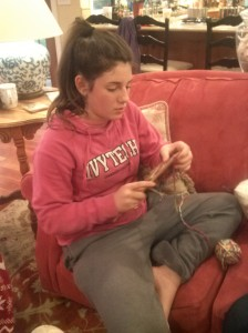 mo knit