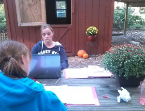 outdoor reports