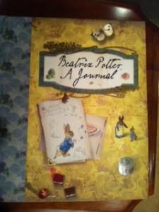 bp journal