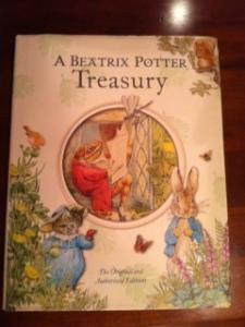 peter treasury