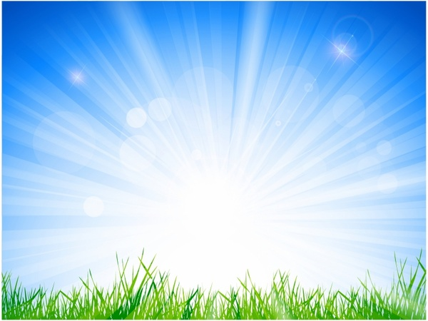 sunny_day_background_vector_311961
